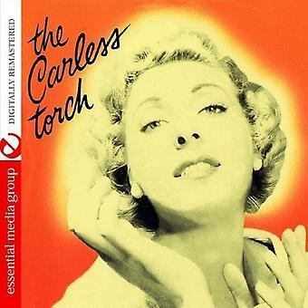 Dorothy Carless - billöst fackla [CD] USA import