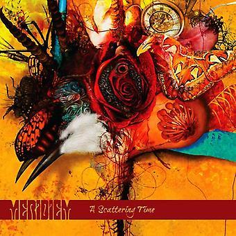 Meridiem - Scattering Time [CD] USA import