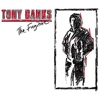 Tony Banks - banker Tony-the Fugitive: 180 Gram Vin [Vinyl] USA importerer