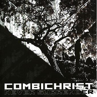 Combichrist - aldrig kapitulation [CD] USA import