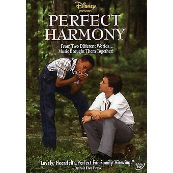 Perfekt harmoni [DVD] USA import