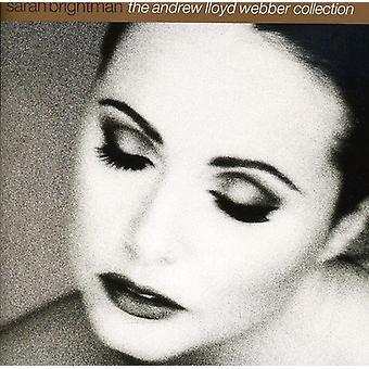 Sarah Brightman - af Andrew Lloyd Webber Collection [CD] USA import