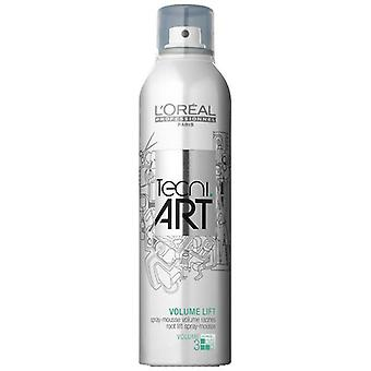 L'Oreal Tecni Art Volume Lift Hair Spray 250ml