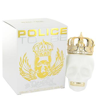 Police Colognes Women Police To Be The Queen Eau De Toilette Spray By Police Colognes