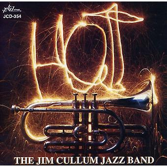 Cullum, Jim Jazz Band - varm [CD] USA importerer