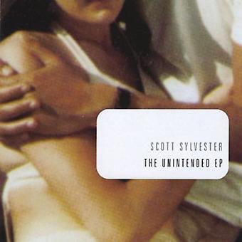 Scott Sylvester - utilsiktede EP [DVD] USA import