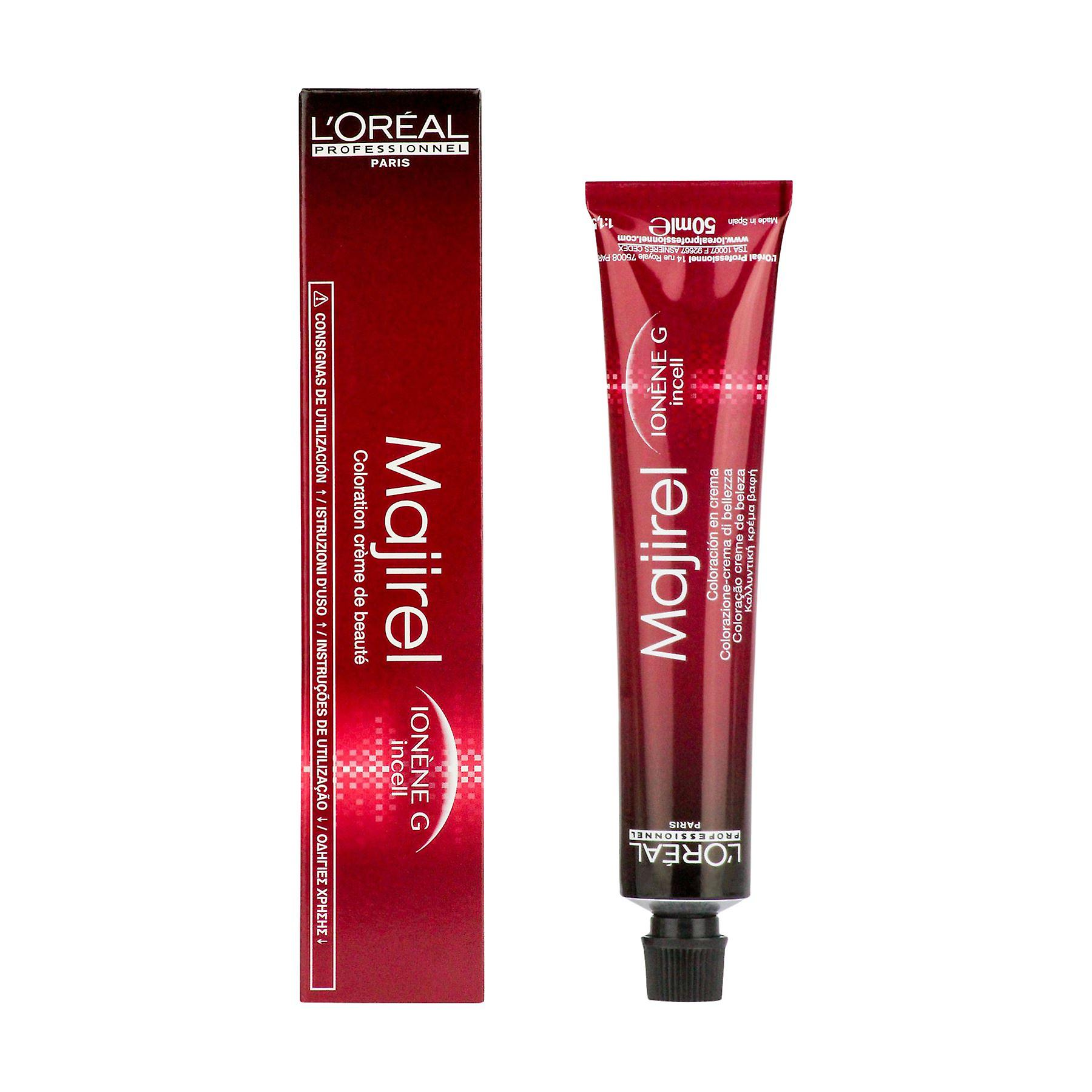 L'Oreal Professionnel Majirel 5, 0 Deep Light Brown 50ml