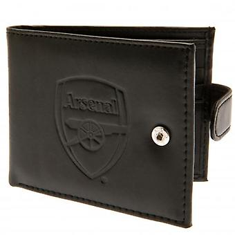 Arsenal rfid Anti fraude cartera