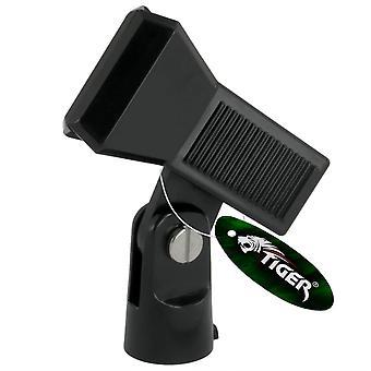 Microphone Clip - Standard 5/8inch Thread Mic Clip