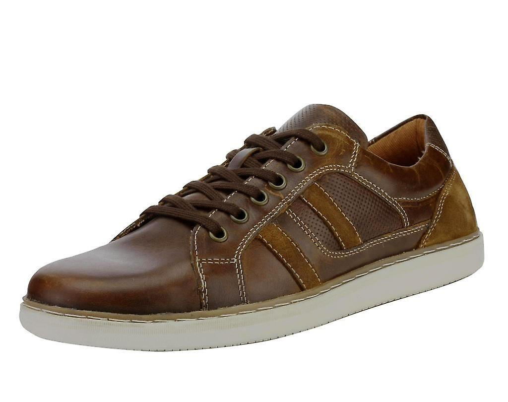 Red Tape Men's Cumber Leather Casual Shoes