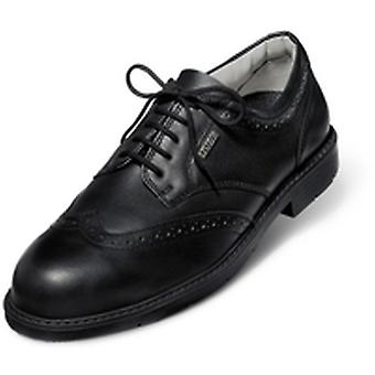 Uvex 9541.9 Size 11 Black Office Brogue Shoes S1