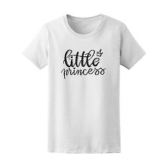 Fairytale Little Princess Word Art Tee - Image by Shutterstock