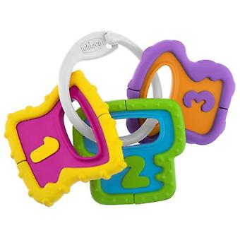 Chicco Grasp Easy Keys