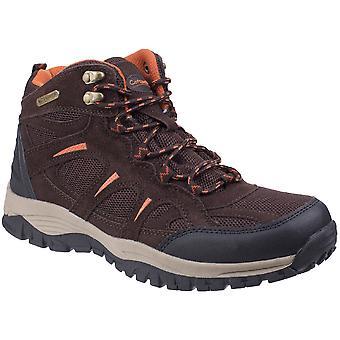 Cotswold Mens Stowell lichtgewicht waterdichte wandelen laarzen