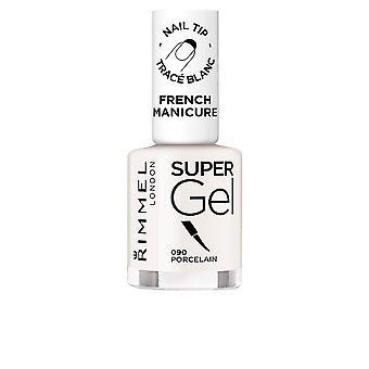 FRENCH MANICURE super gel