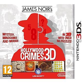 James Noirs Hollywood Crimes (Nintendo 3DS)
