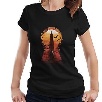 The Dark Tower Women's T-Shirt