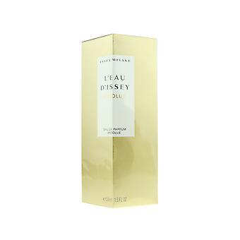 Issey Miyake L'eau d'Issey Absolue Eau de Parfum 1,7 Oz/50 ml ny i Box