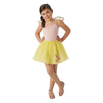 MLP Fluttershy Tutu Set Kostüm Set für Kinder My little Pony