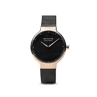 BERING - wrist watch - women's - Max René - shiny Rosé gold - 15531-262