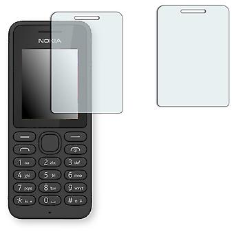 Nokia 130 screen protector - Golebo crystal clear protection film