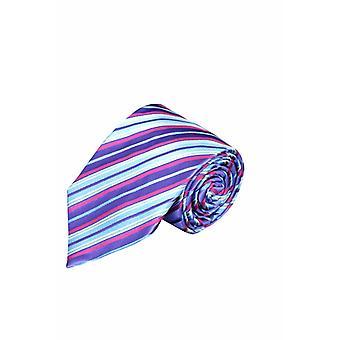 Фиолетовый галстук Оледжио