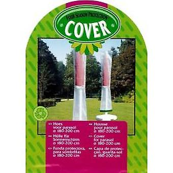 Protection cover parasol PE for 180-200 cm