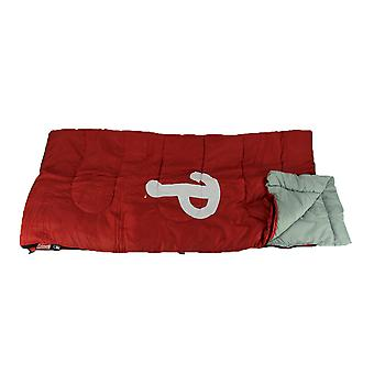 Coleman Philadelphia Phillies Youth Sleeping Bag