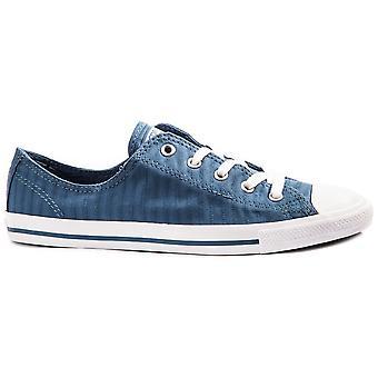 Sapatos de mulheres Converse Chuck Taylor todas estrelas delicadas 555889C