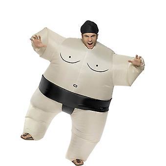 Sumo Wrestler Costume.  One Size