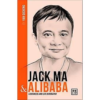 Jack Ma and Alibaba by Wei Chen - 9781911498261 Book