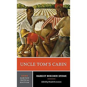 Cabin d'oncle Tom par Elizabeth Ammons - livre 9780393283785