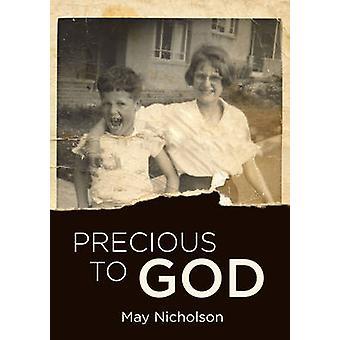 Kostbaar voor God door kan Nicholson - Irene Howat - 9781781916513 boek