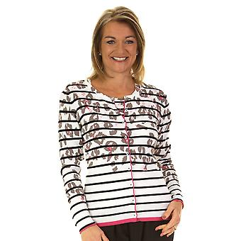 Gollehaug Set 12164 11165 Pink And Black