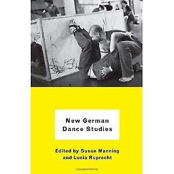 Nye tyske dans studier