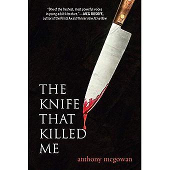 Le couteau qui m'a tué