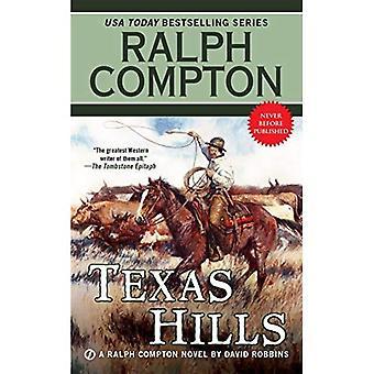 Texas Hills (Ralph Compton romaner)
