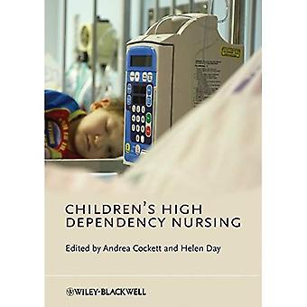 Children's High Dependency Nursing