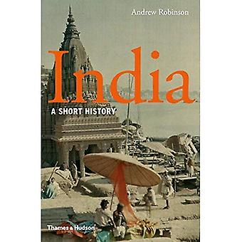 Indien: En kort historik