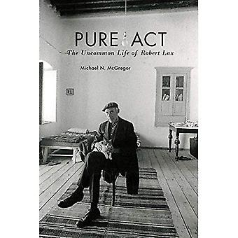 Pure Act: (Catholic Practice in North America