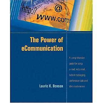 The Power of e-Communication