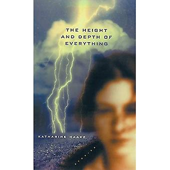 The Height and Depth of Everything: Stories (Western Literature Series)