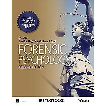 Forensische Psychologie (BPS Lehrbücher in der Psychologie)
