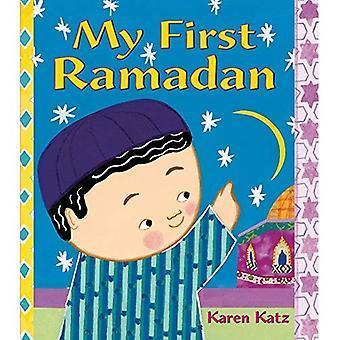 Min första Ramadan (min första semester)
