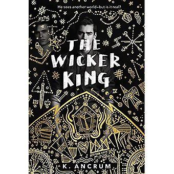 Wicker kungen