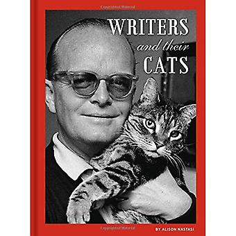 Writers and Their Cats