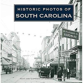 Historic Photos of South Carolina