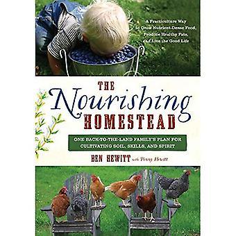 Nourishing Homestead the