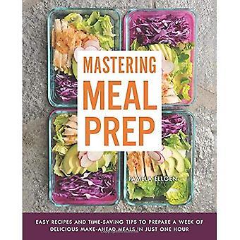 Maîtriser la préparation des repas