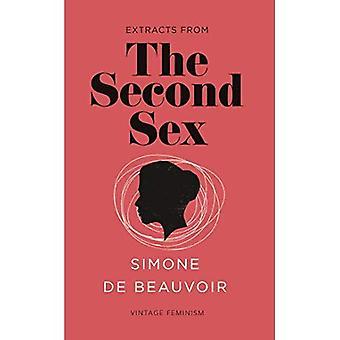 The Second Sex (Vintage Feminism Short Edition)
